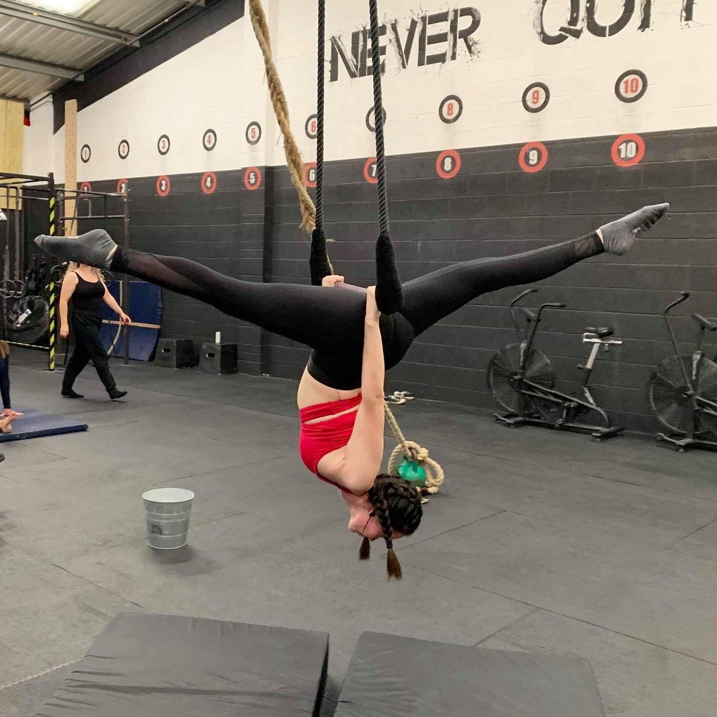Trapeze classes Leyland Preston Lancashire