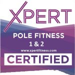 Pole fitness in Lostock Hall Preston
